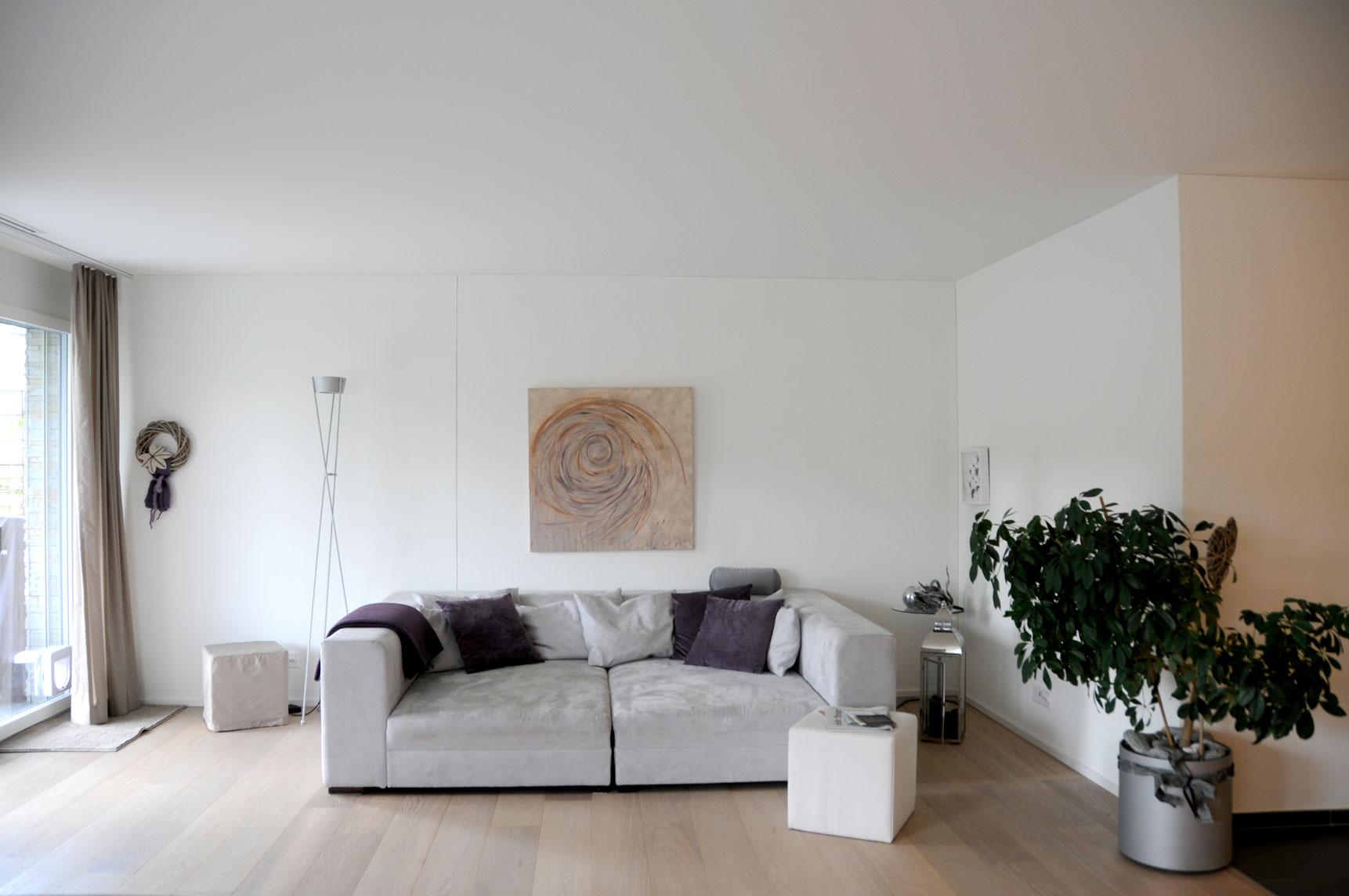 Haus Falken Einsiedeln - Steinegger Baurealisation GmbH
