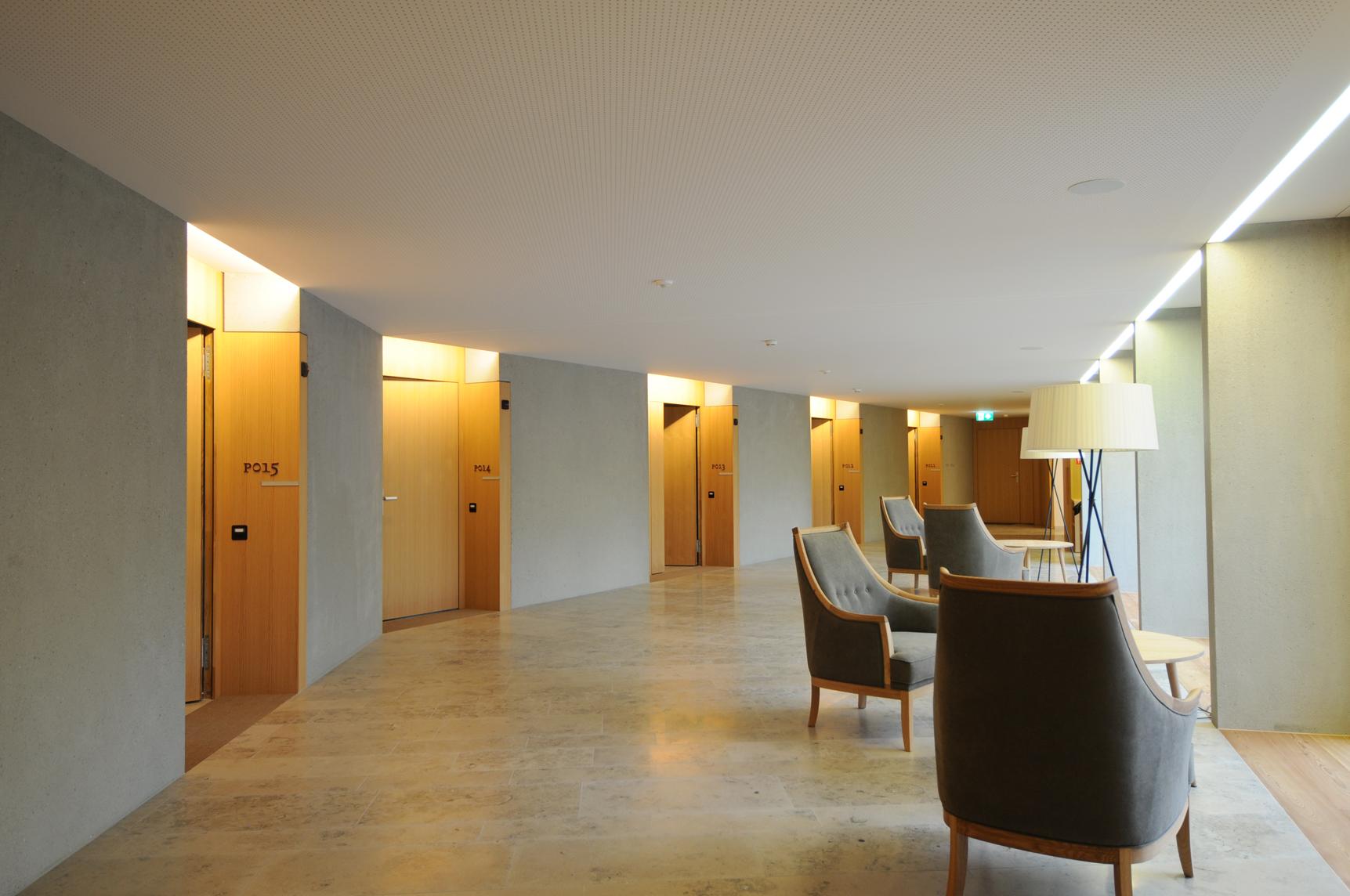 alters und pflegeheim langr ti einsiedeln steinegger baurealisation gmbh. Black Bedroom Furniture Sets. Home Design Ideas